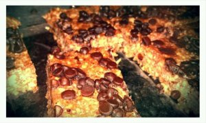 "G is also for ""grainless granola bars"".  You ought to be able to click this link for ""Against All Grain"" recipe."