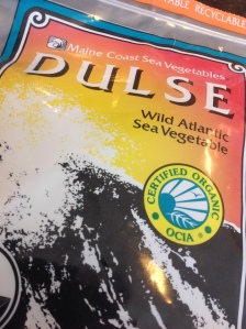 Dulse package