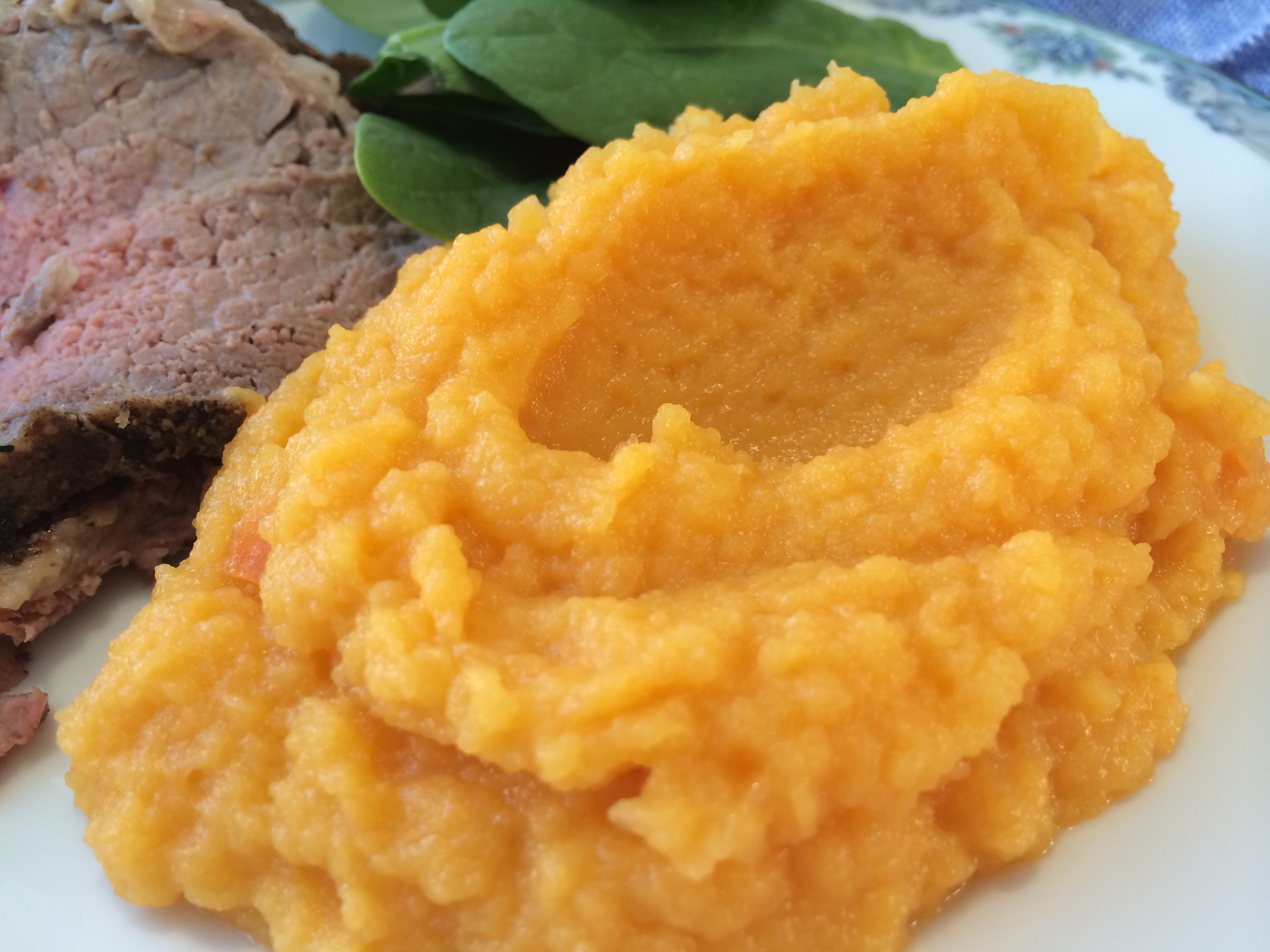 Rutabaga Mash Recipe — Dishmaps