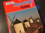 Spanish text we picked up