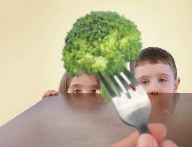 MG Diet Disgust Photo 1